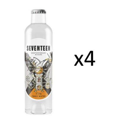 Seventeen Tonic 4-pack