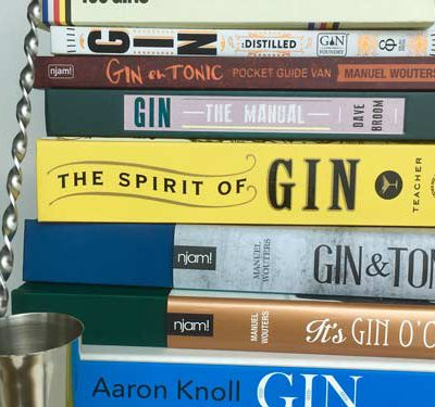 Gin: Accessoires