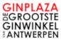 Ginplaza heeft voor jou de grootste collectie Gin te koop in de regio Antwerpen Logo