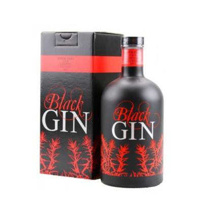 Gansloser Black Gin Distiller's Cut