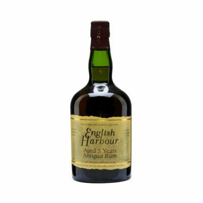 English Harbour Rum 5YO