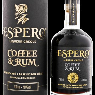 Espero Creole Coffee&Rum