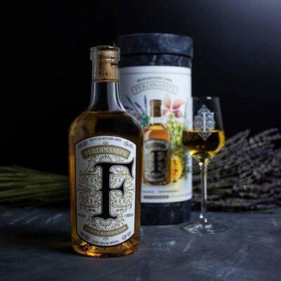 Ferdinands Quince Reserve Gin 2019