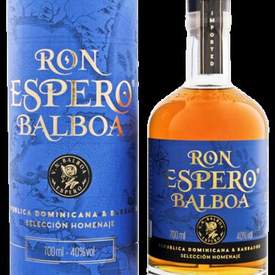 Ron Espero Balboa 4Y