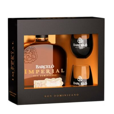 Barcelo Imperial Gift Pack
