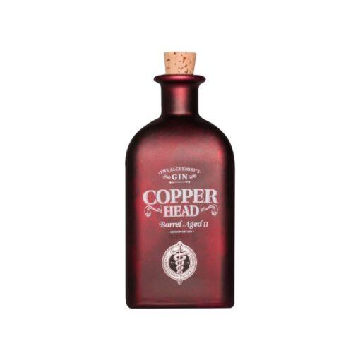 Copperhead Gin Barrel Aged II