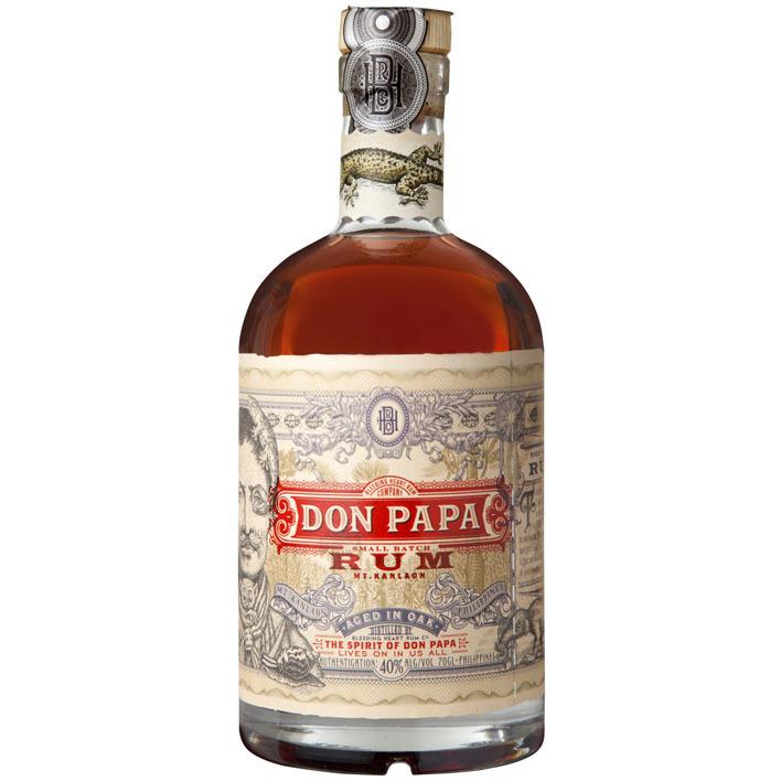 Don Papa Rum 7yo