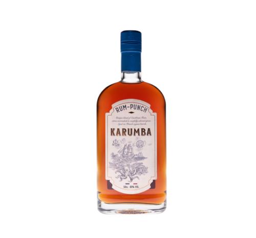 Karumba Rum-Punch