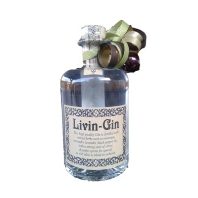 Livin-Gin