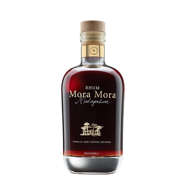 Mora Mora Rum