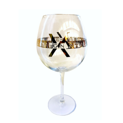 X-Gin glas maya