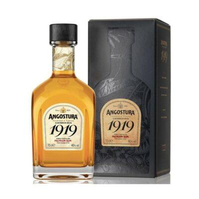 Angostura Caribbean Rum 1919