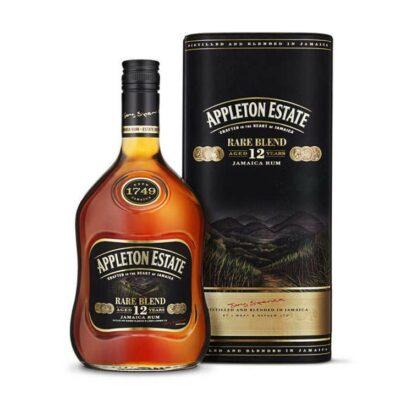 Appleton Estate Rare Blend 12YO Jamaica Rum