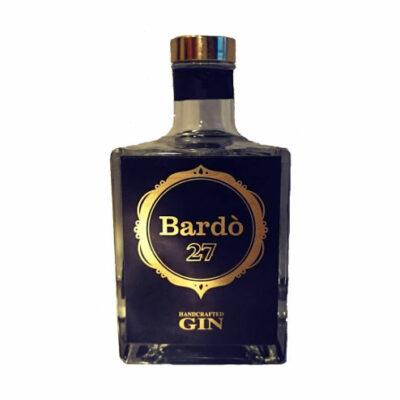 Bardo 27 Gin