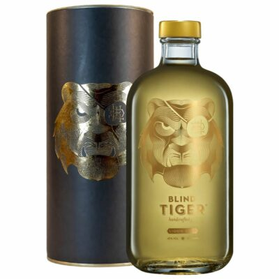 Blind Tiger Gin Liquid Gold