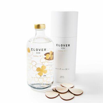 Clover Lucky N°4 Gin