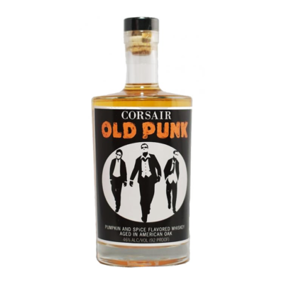 Corsair Old Punk Whisky