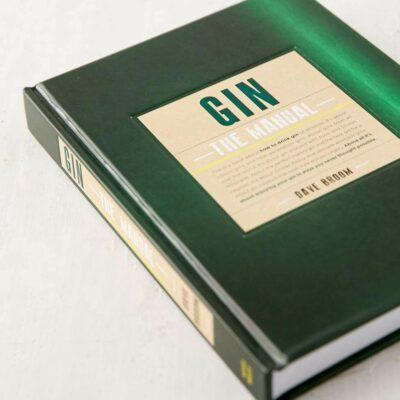 Gin The Manual - Dave Broom