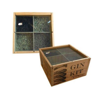 XL Gin Tonic Botanical Kit
