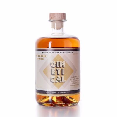 Ginetical - The Bourbon Edition