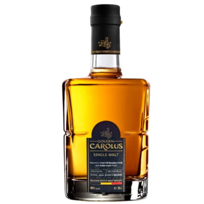 Gouden Carolus Single Malt Whisky
