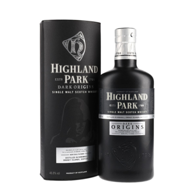 Highland Park Dark Origins Whisky