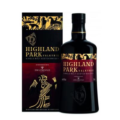 Highland Park Valkyrie Whisky