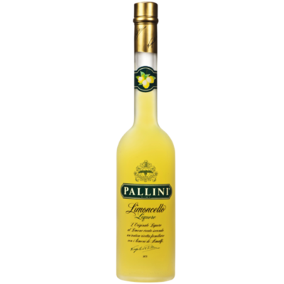 Limoncello Pallini