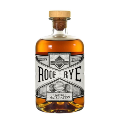 Roof Rye Whisky