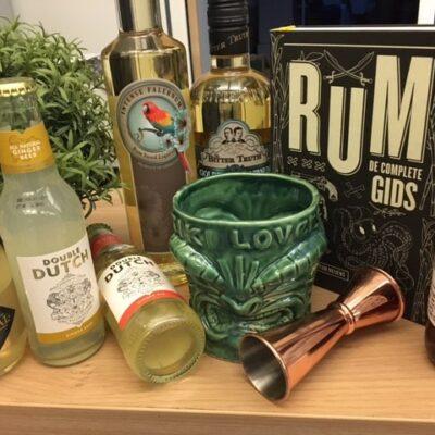 Rum: Accessoires