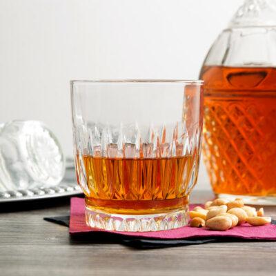 Rum glas