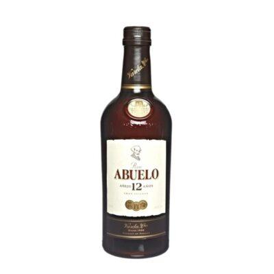Abuelo Rum 12YO