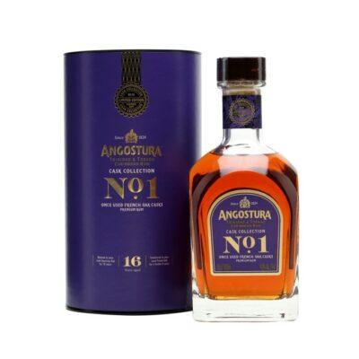 Angostura No. 1 Cask Collection 16YO Rum