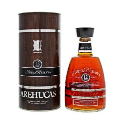 Arehucas Anejo Reserva 12YO Rum