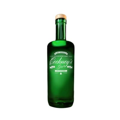 Cockney's Gin mini 5cl