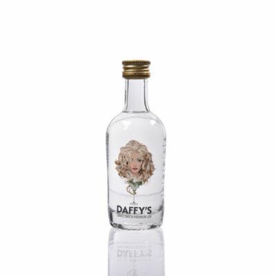 Daffy's Gin mini 5cl