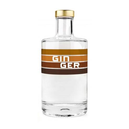 Ginger Gin