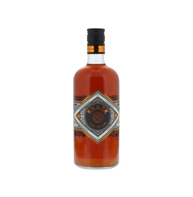 Shack Rum Red Spiced