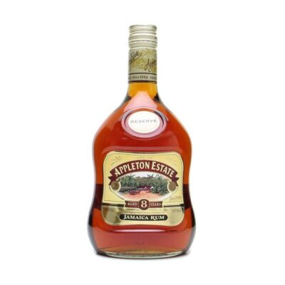 Appleton Estate 8YO Rum