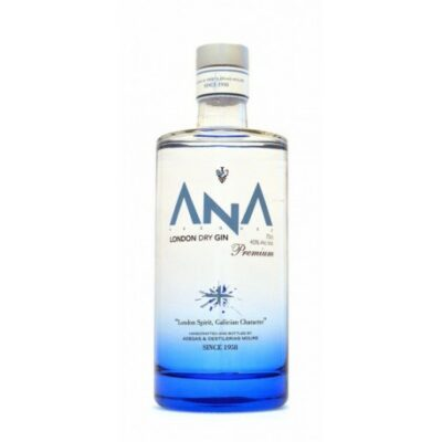 Ana London Dry Gin