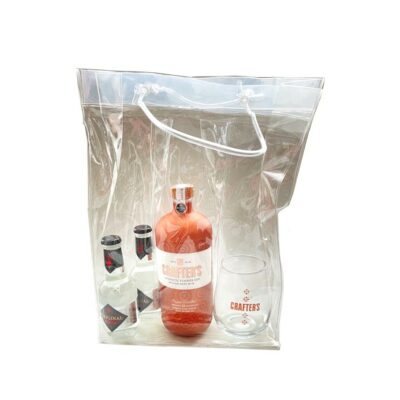 Crafter's Aromatic Flower Gin Giftpack