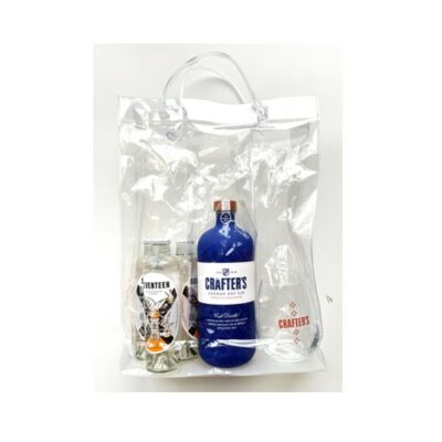 Crafter's London Dry Gin Giftpack