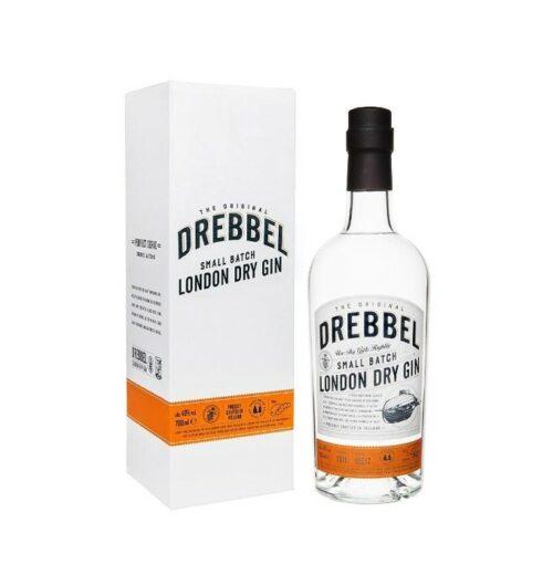 Drebbel London Dry Gin