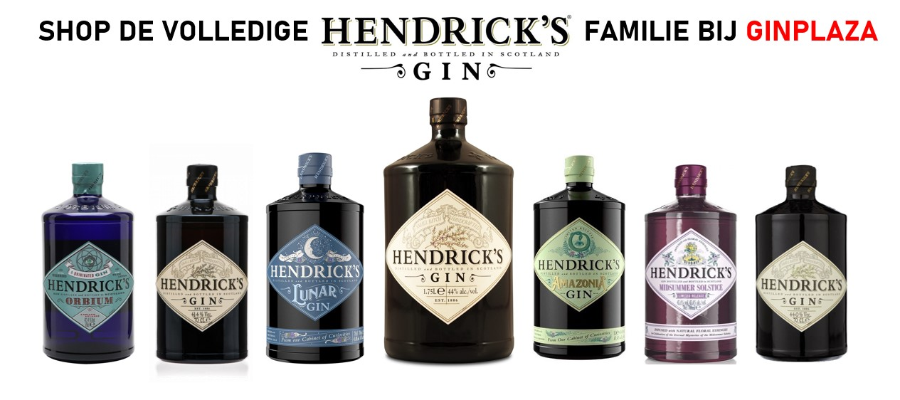 Hendricks familie GP