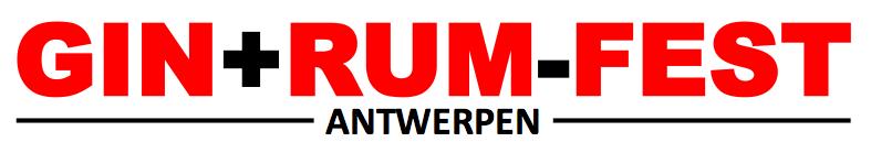 Logo GIN+RUM-FEST