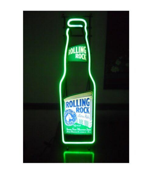 Neon Verlichting Rolling Rock