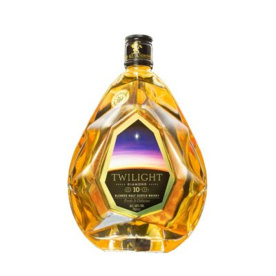 Twilight Diamond 10YO Whisky