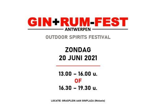 GIN+RUM-FEST