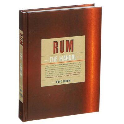 Boek Rum The Manual