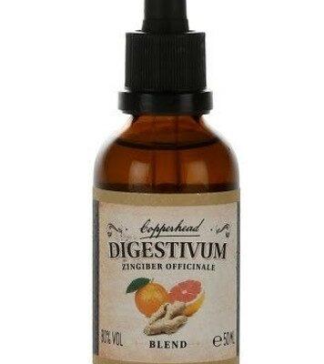 Copperhead Digestivum Bitter